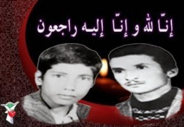 مادر شهیدان «محمود و حسن انارکیمحمدی» به فرزندان شهیدش پیوست