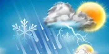 اخطاریه هواشناسی کرمان نسبت به بارش های تجمعی در سطح استان