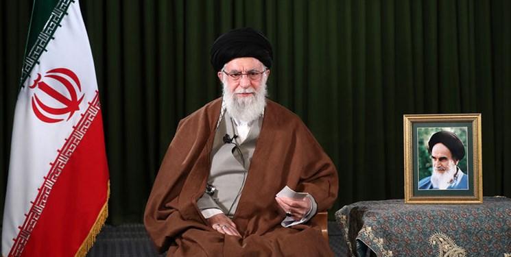 رهبر معظم انقلاب سال ۱۳۹۹ را سال «جهش تولید» نامگذاری کردند