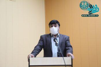 ۱۳ نفر از کادر درمان در رفسنجان به کرونا مبتلا شدند/جانفشانی کادر درمان قابل تقدیر است