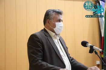 ۱۵۰ تن محلول ضد عفونی کننده در اختیار گروه های جهادی قرار گرفت