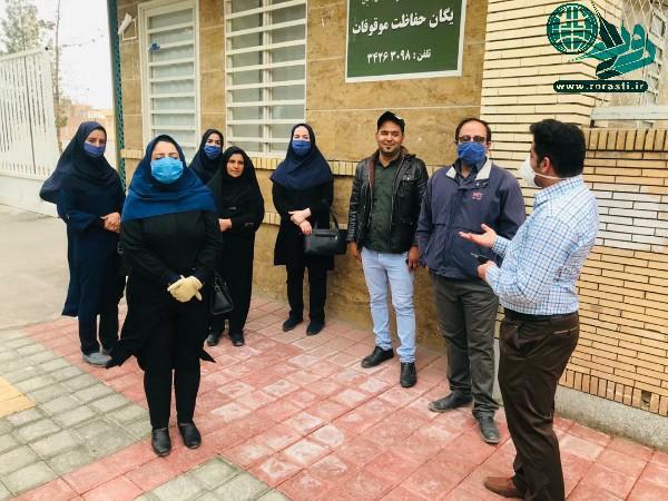 بیکارشدن کارکنان موقوفه حاج باقر رفسنجان در شرایط کرونا