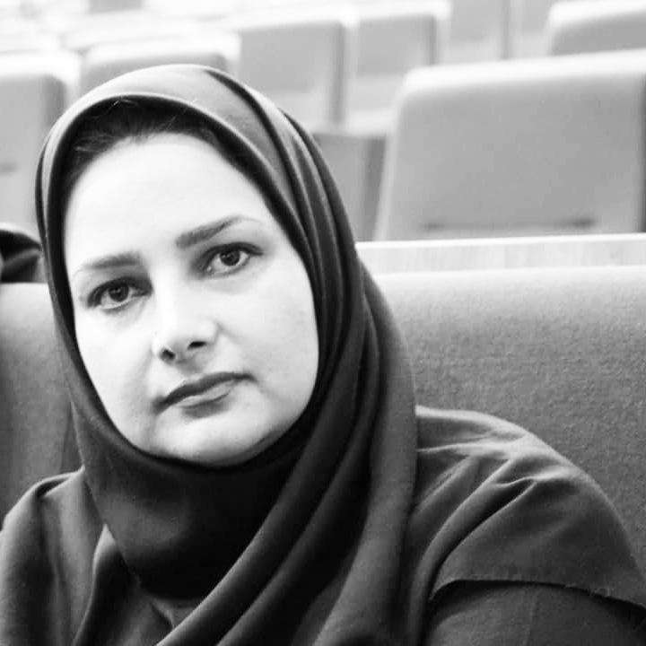 روایت دلنشین آرزو سلطانی از اوضاع کرونا در بیمارستان علی بن ابیطالب