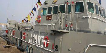 تشریح جزئیات حادثه شناور کنارک/شهادت ۱۹ تن از کارکنان نیروی دریایی ارتش