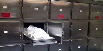 زنده شدن زن خرمآبادی پس از حضور ۱۸ ساعته در سردخانه بیمارستان