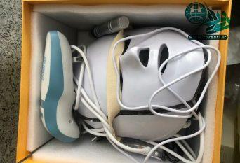 جمعآوری ۲۰ مورد دستگاه لیزر از مراکز زیبایی غیرمجاز در رفسنجان