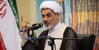 دعوت حجتالاسلام رفیعی از حسن آقامیری برای مناظره/ دوران بزن و دررو تمام شده است