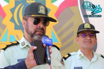 دستگیری سارقان در پوشش مأموران بهداشت در رفسنجان