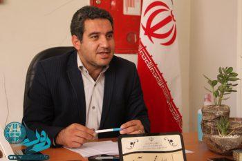 رفسنجان پایتخت کتاب ایران می شود