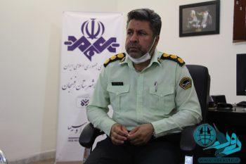از دستگیری ۶ سارق تا کشف ۷۰۰ لیتر سوخت قاچاق طی دو روز در رفسنجان