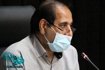 ابراز خرسندی فرماندار رفسنجان از تشکیل شورای مشورتی شهرستان