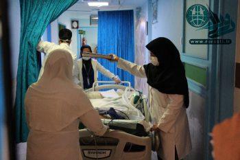 بیمار ۱۲ ساله مرگ مغزی در رفسنجان جان ۴ نفر را نجات داد