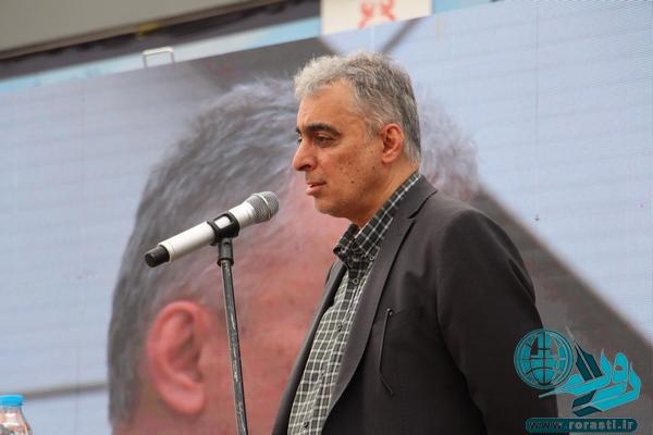 اعتراض به انتصاب احمدیان به عنوان معاون منابع انسانی شرکت ملی مس/آقای سعدمحمدی به قلب سازمان زدید!