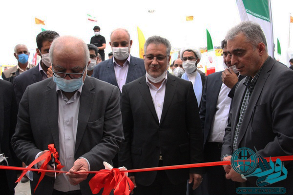 نخستین نمایشگاه تخصصی مدیریت بحران و پدافند غیرعامل در کرمان+ تصاویر