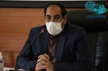 افتتاح ۱۳۰ طرح با اعتبار ۱۷۸ میلیارد تومان در رفسنجان در هفته دولت