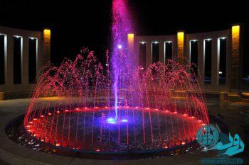 افتتاح طرح های شهرداری رفسنجان به مناسبت هفته دولت+تصاویر
