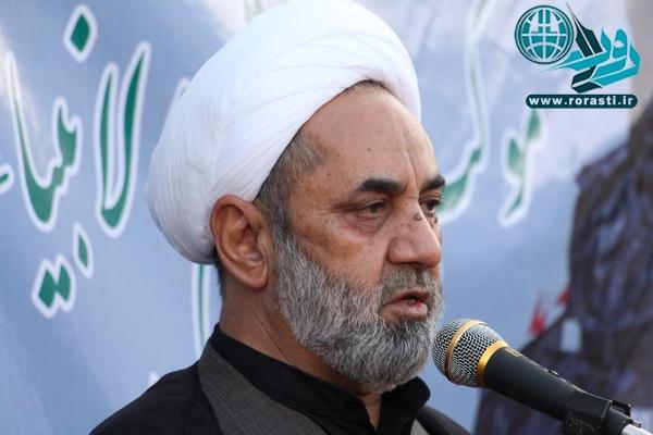 هشدار امام جمعه رفسنجان نسبت به نحوه دریافت و توزیع حقوق دولتی معادن استان