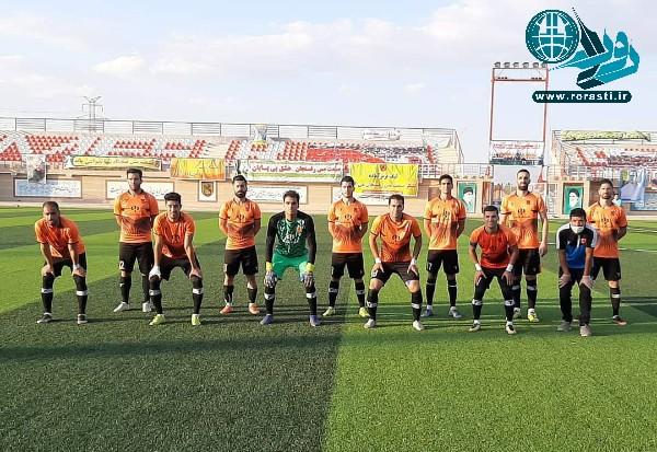 صعود تاریخی تیم فوتبال مس رفسنجان به لیگ برتر/افتخاری که نباید کمرنگ شود