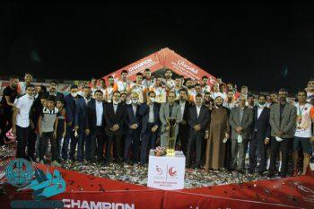 پشت پرده های فوتبالی در رفسنجان/از شایعه رفتن ربیعی تا بردن بازیکنان کلیدی به مس کرمان