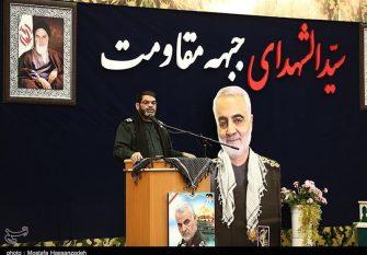 شناسنامه حقیقی ملت ایران شهدا هستند