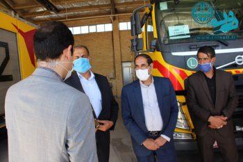 افزایش پروازها از فرودگاه بین المللی رفسنجان در آینده نزدیک