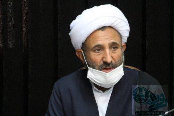 دفاع مقدس انقلاب اسلامی را بیمه کرد
