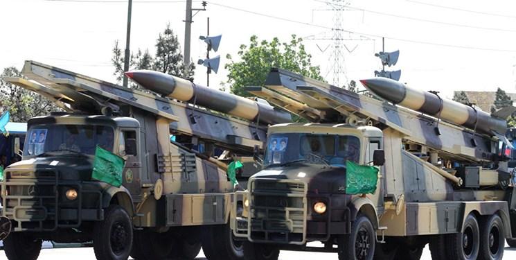 پایان خودکار محدودیتهای تسلیحاتی ایران