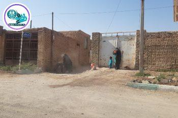 هجوم متکدیان پاکستانی به منطقه نوق/چه کسی پاسخگوست