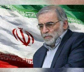 پیام نماینده مردم رفسنجان و انار در پی ترور دانشمند هسته ای «شهیدمحسن فخری زاده»