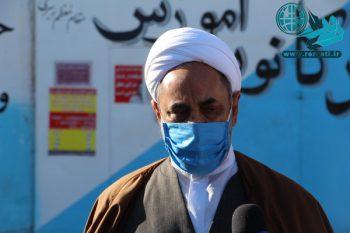 رهایی کلیه زندانیان جرائم غیرعمد در رفسنجان