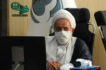 ثبت «مؤسسه» به جای حوزه علمیه سفیران هدایت خلاف شرع است/رمضانی پور پاسخگو باشد