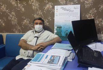 خوشه مدیریت کسب و کار حوزه کتاب در رفسنجان ایجاد می شود