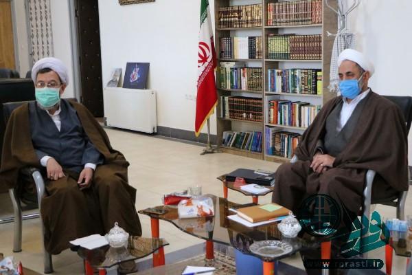 قدردانی دستگاه قضا در رفسنجان از بانیان طرح «نذر آزادی زندانیان»