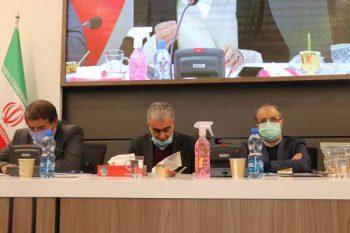 مدیرعامل شرکت ملی مس: راه اندازی کارخانه مواد شیمیایی در رفسنجان/پروژه تصفیه خانه رفسنجان قطعی شد