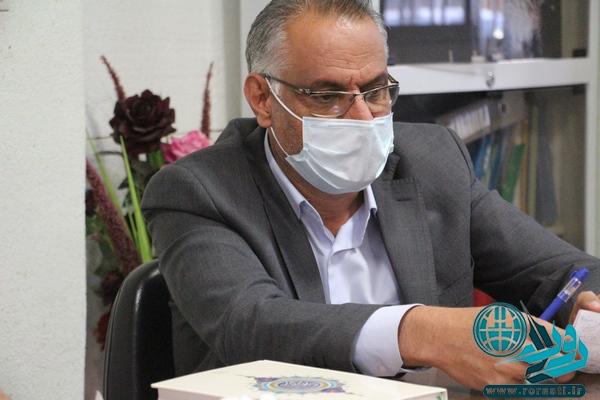 امسال ۱۰ هزار نهال در رفسنجان کاشته میشود