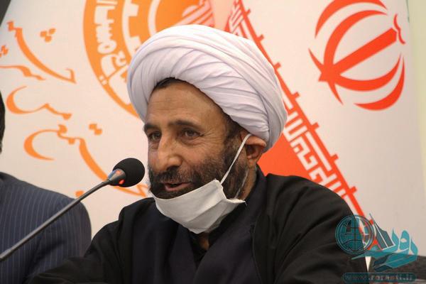 مطالبات نماینده مجلس در سفر رزم حسینی به رفسنجان/از تسریع در روند اجرای پروژه های مس تا تأمین آب و برق برای بحران تابستان