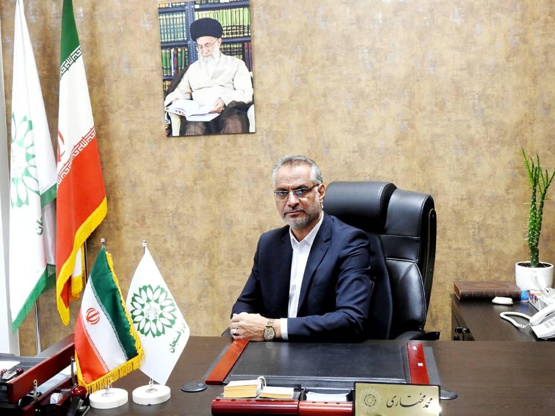 اعمال تخفیف ۳۰ درصدیعوارض شهرداری به مناسبت ایامالله دهه فجر در رفسنجان