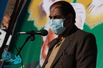 ثبتنام ۱۶۵ نفر در شوراهای شهر شهرستان رفسنجان