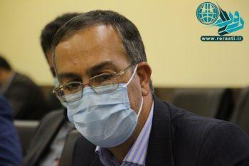 افزایش موارد مثبت کرونا در کودکان/زدن ماسک بهترین راه کاهش ابتلا