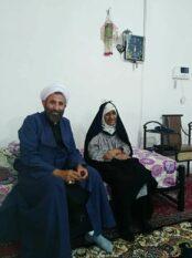 پیام تسلیت نماینده مردم در مجلس به مناسبت درگذشت مادر سردار شهید «شفیعی»