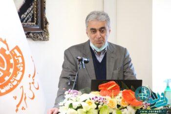 سعدمحمدی: تکمیل ورزشگاه شهدای مس مشکل بوجه ای ندارد/ادامه آزمون های استخدامی از نیمه دوم فروردین