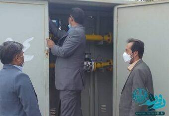پلمب یک جایگاه CNG در رفسنجان/تنها یک جایگاه تأییدیه استاندارد دارد