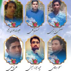 اجساد نیروهای اداره برق کرمان پیدا شدند/ادامه عملیات جستجوی ۳ تن از بومیان منطقه