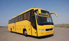 افزایش ۳۰ درصدی کرایه حمل و نقل برونشهری از امروز در رفسنجان