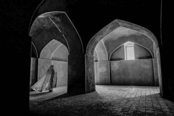راهیابی اثر عکاس رفسنجانی در نمایشگاه «ایران ورای تاریخ به سوی مدرنیته» در هنگ کنگ
