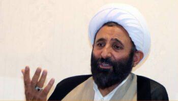 حجت الاسلام جلالی: از هیچ لیستی در رفسنجان حمایت نمی کنم