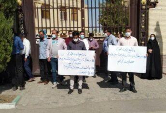 اعتراض به تأیید صلاحیت شدگان مسأله دار در رفسنجان!