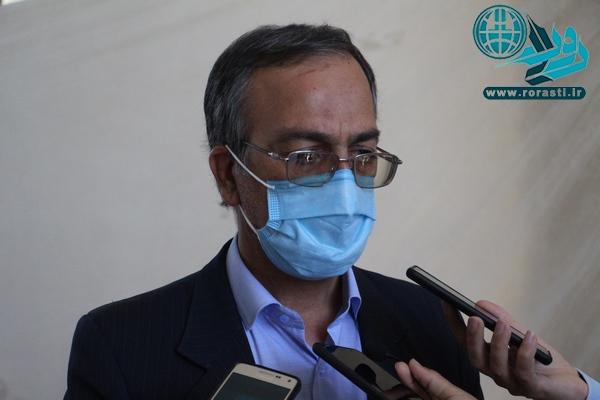 تزریق ۳۱ هزار دز واکسن کرونا در رفسنجان و انار