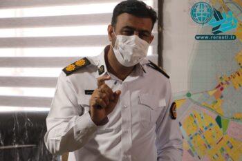 نظم و انضباط فراموش شده رفسنجانی ها در رانندگی، پای پلیس راهور استان را وسط کشید